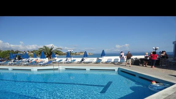 Alexandra Beach - basen