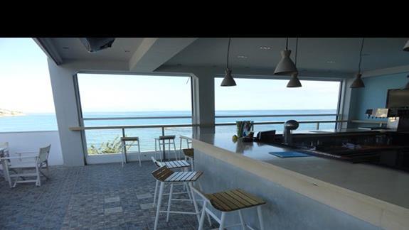 Alexandra Beach - bar