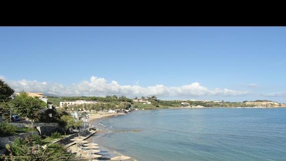 Alexandra Beach - plaża