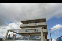 Hotel Gardelli Resort - Gardelli Art - wygląd zewnętrzny