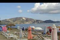 Hotel Gardelli Resort - Gardelli Art - plaża