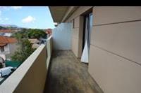 Hotel Gardelli Resort - Gardelli Art - balkon w pokoju