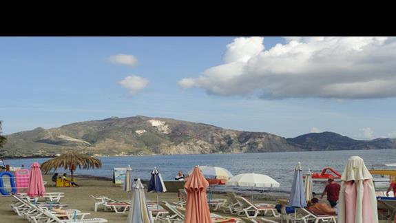 Gardelli Art - plaża