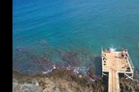 Hotel Horizon Beach - pomost