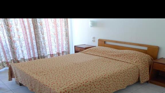 Apartament 2-pomieszczeniowy