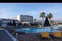 Hotel Carolina Mare - Basen