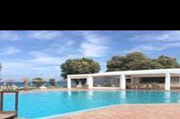 Hotel Geraniotis Beach - Basen