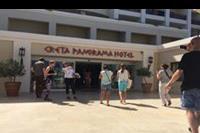Hotel Iberostar Creta Panorama & Mare - Wejście do hotelu