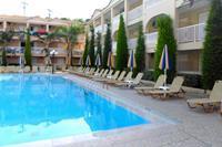 Hotel Admiral Tsilivi - Basen główny