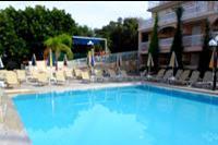 Hotel Admiral Tsilivi - Basen