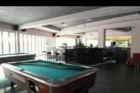 Hotel Majestic & Spa - Lobby