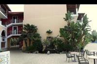 Hotel Majestic & Spa - Teren hotelu