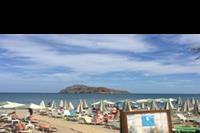 Hotel Porto Platanias Beach - Plaża