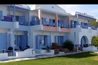 Hotel Serita Beach - Bungalowy