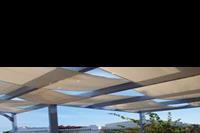 Hotel Serita Beach - Restauracja na świezym powietrzu