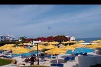 Hotel Serita Beach - Spokojny basen