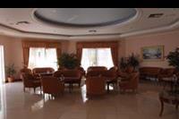 Hotel Magda - Lobby