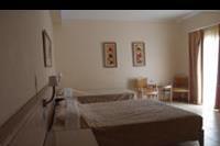 Hotel Magda - Pokój standarowy z dostawka