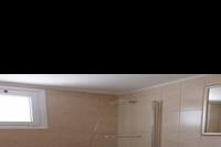 Hotel Magda - Lazienka w pokoju dwuosobowym