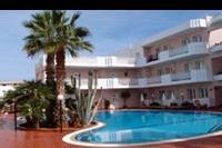 Hotel Magda - Basen hotelowy