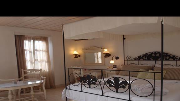 De Lux bungalow