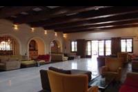 Hotel Apollonia Beach - Lobby