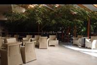 Hotel Apollonia Beach - Teren hotelu