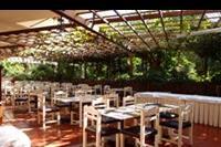 Hotel Apollonia Beach - Restauracja główna