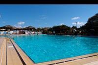 Hotel Apollonia Beach - Basen główny