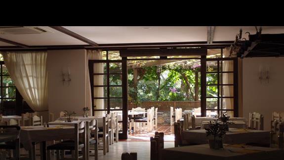 Restauracja główna