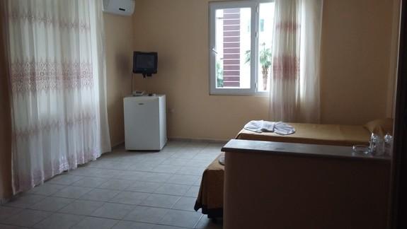 Pokój standardowy Hotelu Krizantem