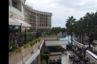 Hotel Lyra Resort - Teren Hotelu Lyra Resort