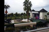 Hotel Lyra Resort - Scena Hotelu Lyra Resort