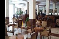 Hotel Seven Seas Blue - Hol Hotelu Otium Seven Seas