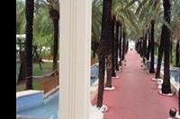 Hotel Seven Seas Blue - Otoczenie Hotelu Otium Seven Seas