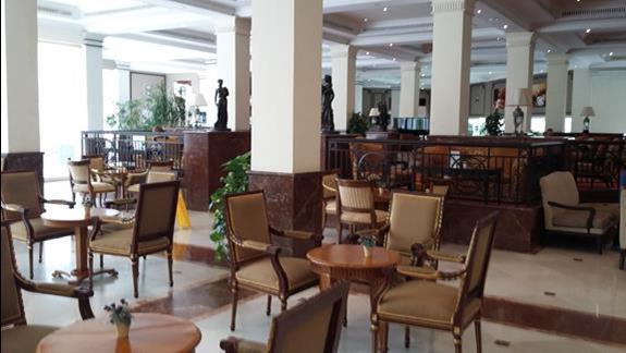 Hol Hotelu Otium Seven Seas