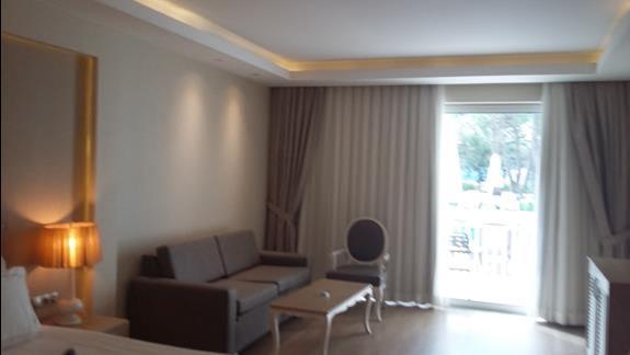 Pokój Camelia  Hotelu Bellis Deluxe