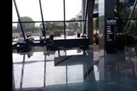 Hotel Susesi Luxury Resort - Hol Hotelu Susesi Luxury Resort