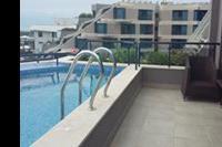 Hotel Susesi Luxury Resort - Prywatny basen pokoju royal suit Hotelu Susesi Luxury Resort