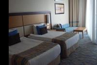 Hotel Susesi Luxury Resort - Pokój standardowy deluxe Hotelu Susesi Luxury Resort