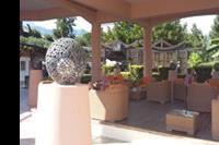 Hotel Limak Limra - Taras Hotelu Limak Limra