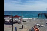 Hotel Limak Limra - Plaża  Hotelu Limak Limra