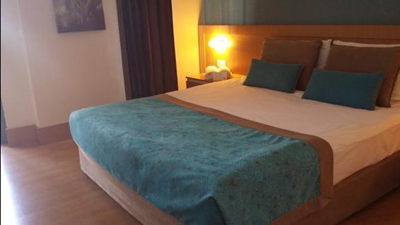 Pokój standardowy Hotelu Limak Limra