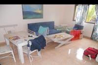 Hotel Oasis Papagayo Sport & Family - salon