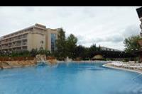 Hotel Izola Paradise - Basen w hotelu Izola Paradise