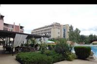 Hotel Izola Paradise - Teren hotelu Izola Paradise