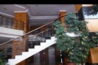Hotel Izola Paradise - Lobby w hotelu Izola Paradise