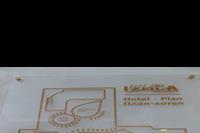 Hotel Izola Paradise - Plan hotelu Izola Paradise