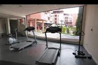 Hotel Izola Paradise - Siłownia w hotelu Izola Paradise