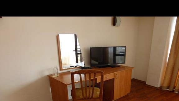 Pokój w hotelu Izola Paradise